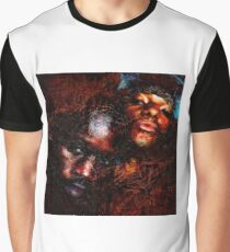 The most Infamous Graphic T-Shirt
