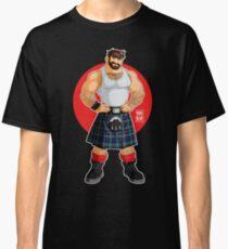 ADAM LIKES KILTS Classic T-Shirt