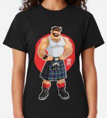 ADAM LIEBT KILTS Classic T-Shirt