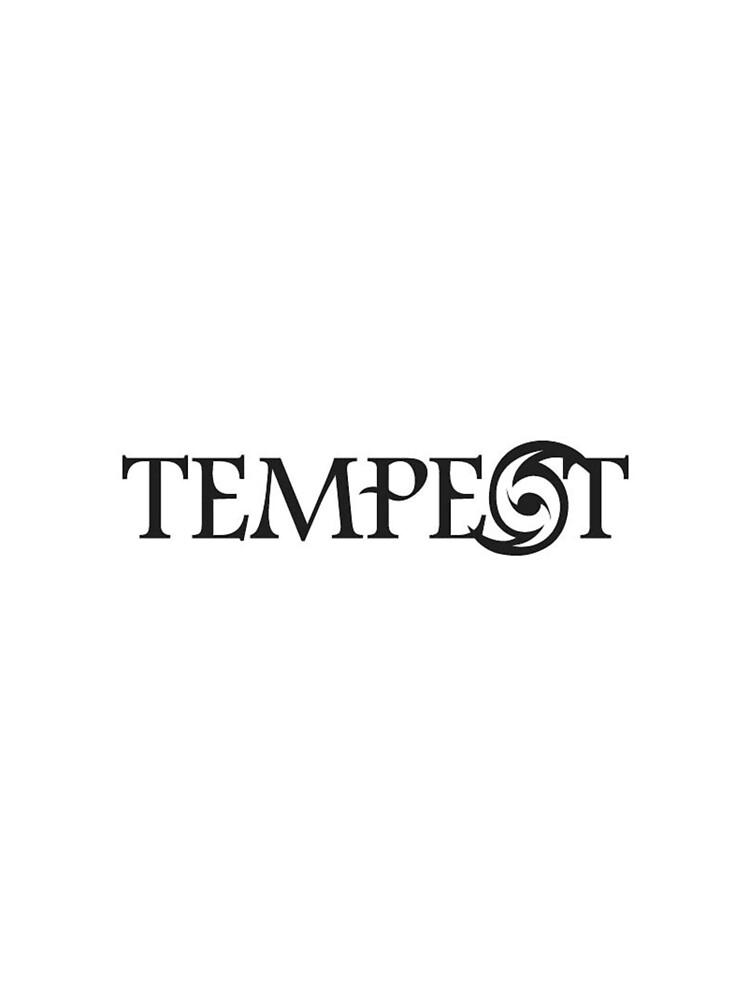 Tempest by MichelleMankin