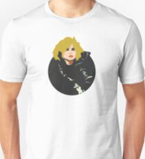 Women of Punk - Debbie Harry (v3) T-Shirt