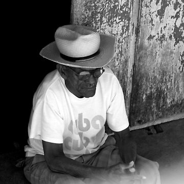 Cuban Character by nroulston