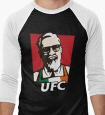 UFC MCGREGOR Men's Baseball ¾ T-Shirt
