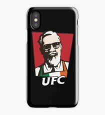 UFC MCGREGOR iPhone Case/Skin