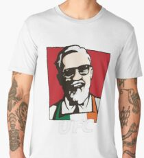 UFC MCGREGOR Men's Premium T-Shirt