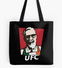 UFC MCGREGOR Tote Bag