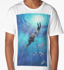 Sea of Lovers Long T-Shirt