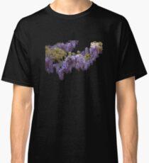 Wisteria Tee Classic T-Shirt
