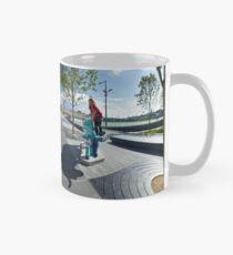 Let it be LegenDerry Classic Mug