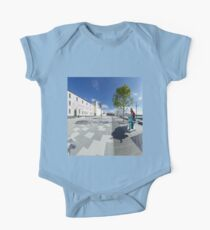 Let it be LegenDerry One Piece - Short Sleeve
