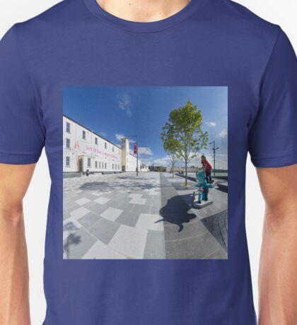 Let it be LegenDerry T-Shirt