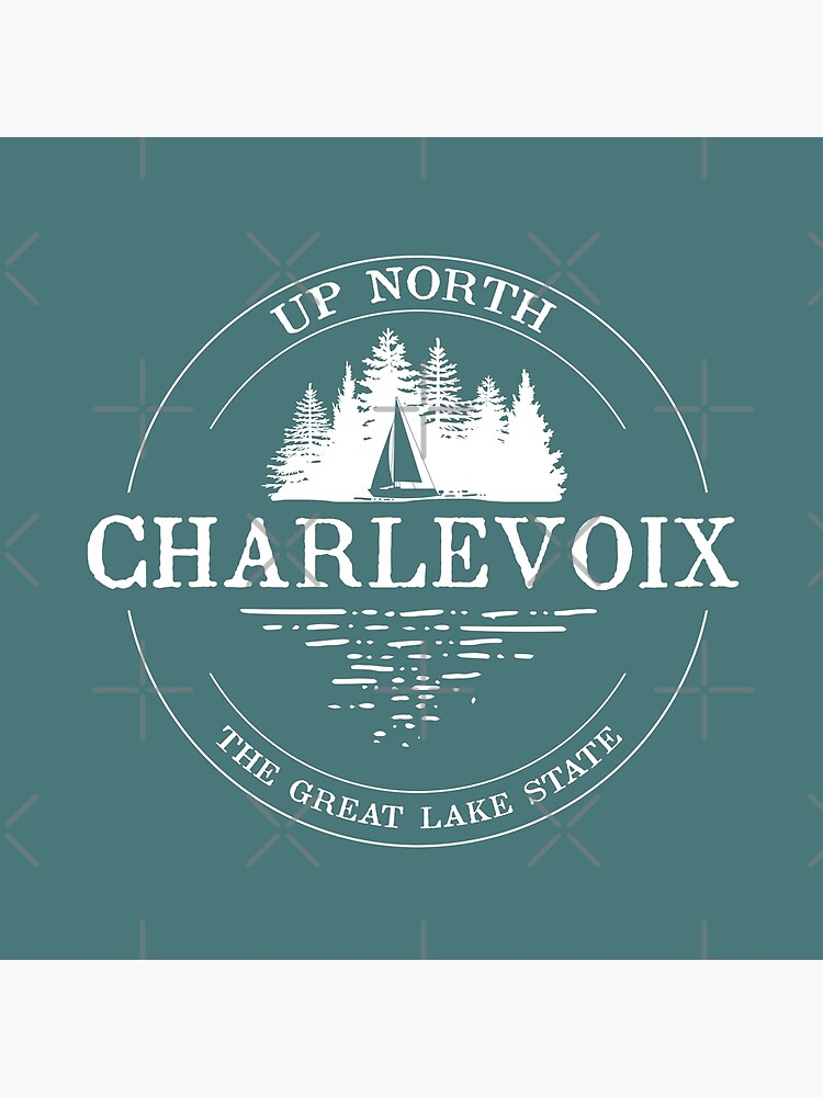 Charlevoix by GreatLakesLocal
