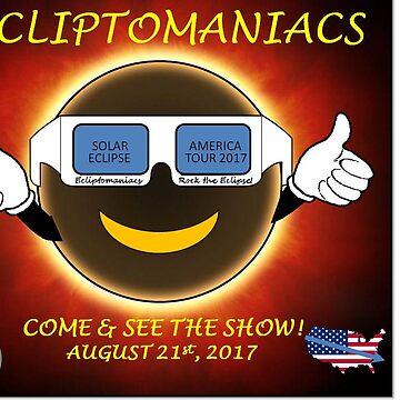 Eclipse Show Announcement by ecliptomaniac