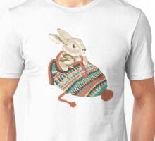 cozy chipmunk  Unisex T-Shirt