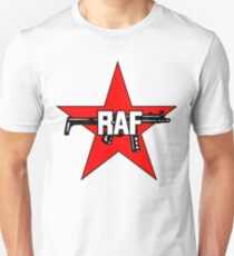 Red Army Faction sticker T-Shirt