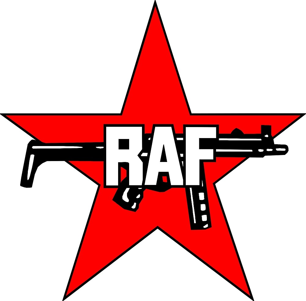 Red Army Faction sticker by simonZan