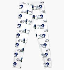 13th Doctor Leggings