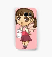 Nanako - Every day's great at your Junes! Samsung Galaxy Case/Skin