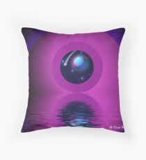 Oceana Portal Throw Pillow