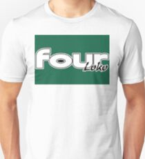 Four Loko T-Shirt