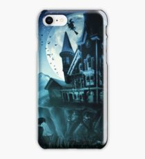 Haunted Mansion iPhone Case/Skin