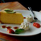 Key Lime Pie by Alexander Greenwood