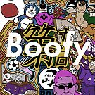 日本 X BOOFY by boofyfashion