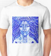 Serenity Siren- Gorg God/Goddessa Series T-Shirt