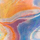 When Oceans Meet by SherriOfPalmSprings Sherri Nicholas-
