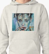 The Shy Girl Pullover Hoodie
