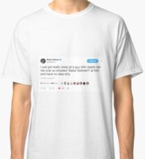 Salad Spinner Tweet Classic T-Shirt