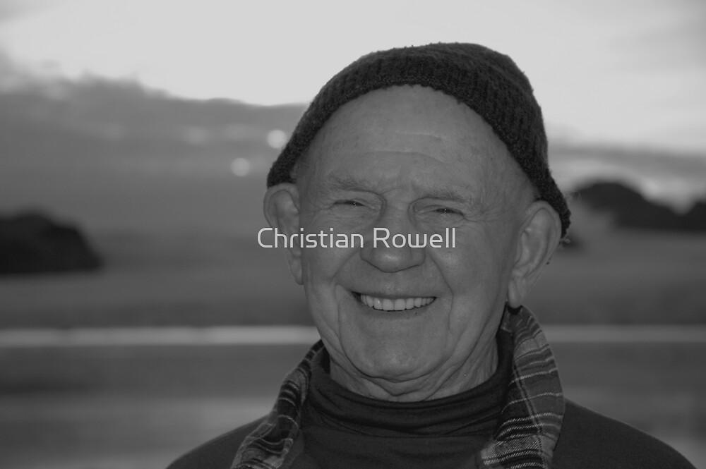 wisdom by Christian Rowell