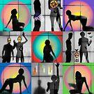 Body Language 62 by Igor Shrayer