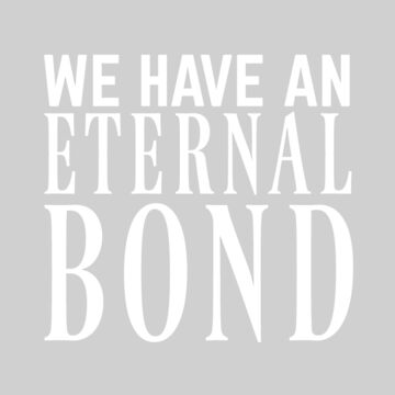 Eternal Bond by snitts