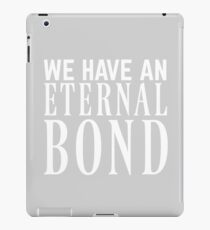 Eternal Bond iPad Case/Skin