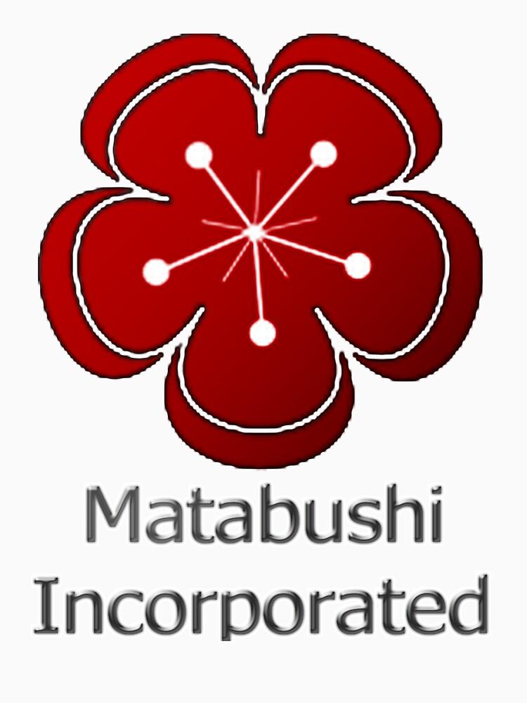 Matabushi Incorporated by coldfoxfusion