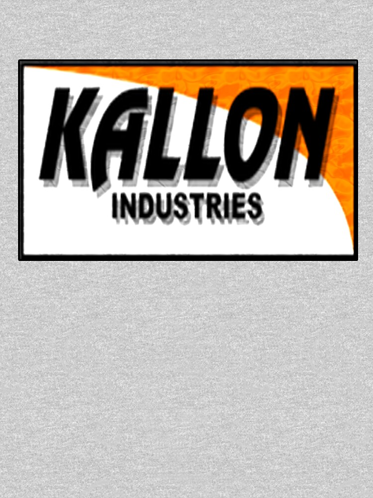 Kallon Industries by coldfoxfusion