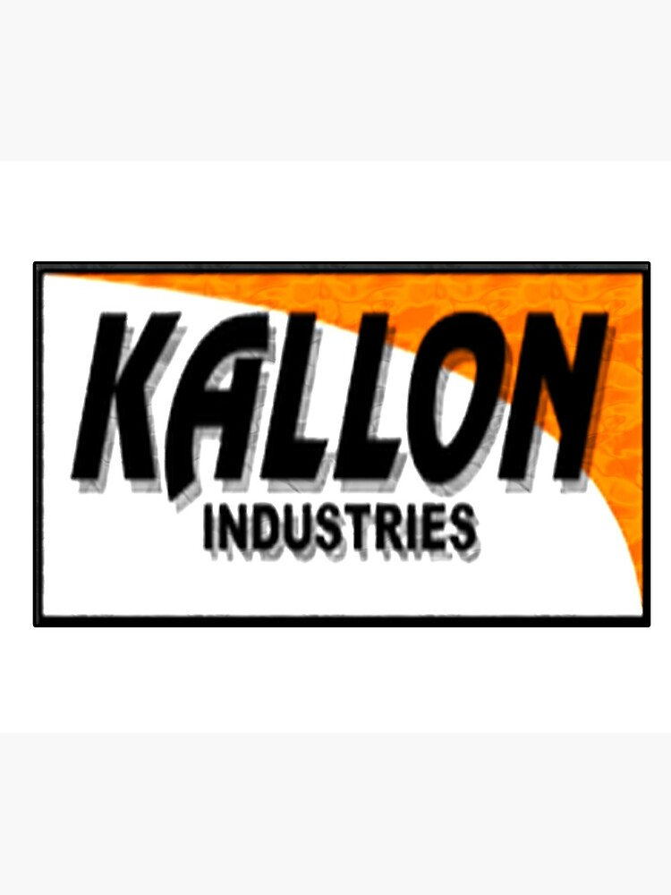 Kallon Industries by coldfoxfusion