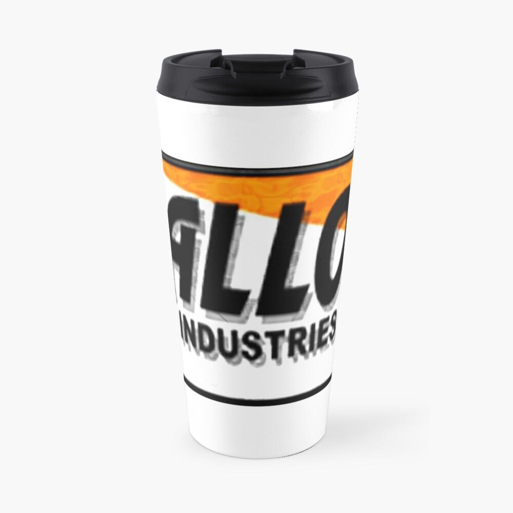 Kallon Industries Travel Mug