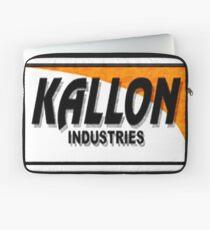 Kallon Industries Laptop Sleeve