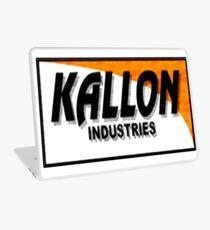Kallon Industries Laptop Skin