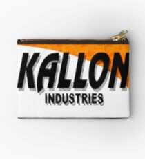 Kallon Industries Zipper Pouch