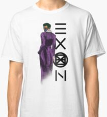 Emotionless Passion Exon Classic T-Shirt