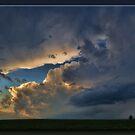 Stormy Weather by Sheryl Gerhard