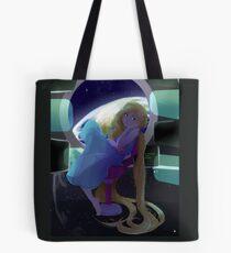 Cress Satellite Tote Bag
