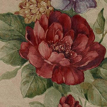 Elegant Rose by writermore