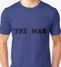 The Man. T-Shirt