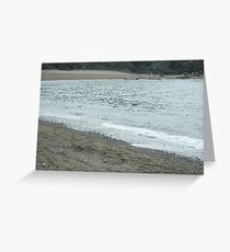 Fogarty Creek Greeting Card