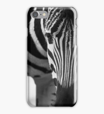 Stripes and more stripes iPhone Case/Skin