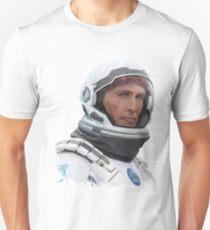 INTERSTELLAR - COOPER Unisex T-Shirt